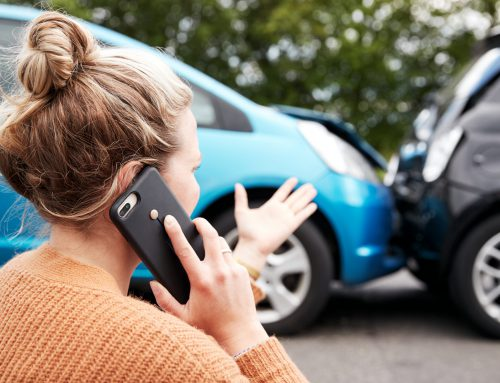INSURANCE TIPS FROM A CITY JUDGE & PERSONAL INJURY ATTORNEY