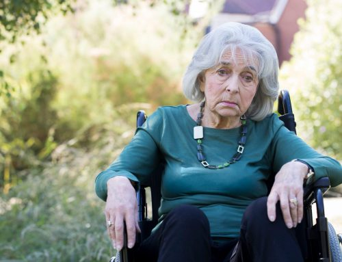 Nursing Home Neglect and Injuries