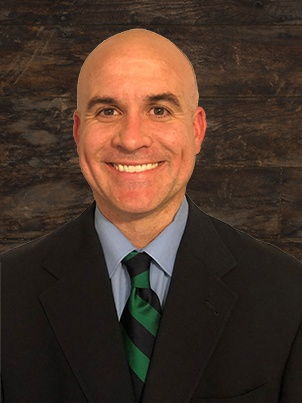 Attorney Chad Moore